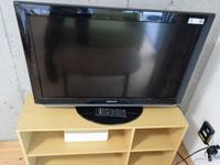 テレビ完備